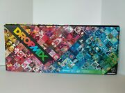 Hasbro Dropmix Gaming System /boardmusic Mixergreat For Partieswith 60 Cards