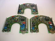Anschutz Lot Of 3 Sensor Pcb 110-222.101 For Standard 20 Gyro Compass Untested