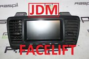 Subaru Legacy Outback Bl5 Console Jdm Facelift And03906-and03909
