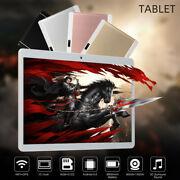 Hd 10.1 Wifi Tablet Android 8.0 Hd 8g+512g 10 Core Pc Google Gps+ Dual Camera
