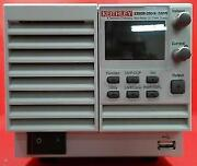 Keithley 2260b-250-9-encore Programmable Dc Power Supply 250v 9a 720w