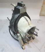 49201a4 Mercruiser Stern Drive Renault Gimbal Housing Transom Assembly 80 Hp I/l