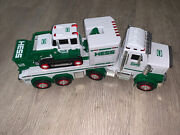2013 Hess Toy Truck And Tractor Holiday Promotional Toy