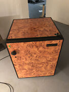 Euro Cave Cigar Humidor Imported From France And Hard To Find Model Cc060