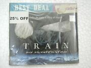 Train Best Deal Rs199 My Private Nation Calling All Angels Rare Cd 2006 India