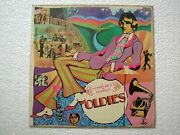 The Beatles A Collection Of Beatles Oldies Parlophone Lp Great Britain Vg+