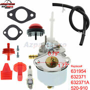 Carburetor For Tecumseh H70 Hsk70 7 Hp Fit Many Toro And Ariens 2-stage Snowblower