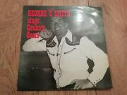 George C Smith Sings Country Gems Vinyl Lp Jungle Records Vg/vg 1980