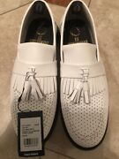 Fred Perry George Cox Loafer Womenandrsquos Size 39