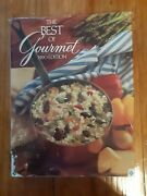 The Best Gourmet Cookbooks Vintage Edition Bundle With Free Cookbook Included