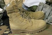 Rocky Combat Boots 789 Special Ops Coyote Brown Cost 119 Now 39 7.5 Light Use