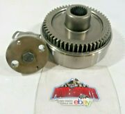 2019 Indian Chieftain Classic Flywheel Rotor Primary Gear And Adapter Ops7018