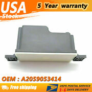 Voltage Converter Module A2059053414 Auxiliary Battery For Mercedes-benz C Class