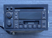 94 95 96 Fleetwood Brougham Delco Radio Stereo Am/fm Cd Cassette Player Oem