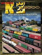 Walthers 2000 N And Z Scale Model Railroad Reference Guide Icmsc2