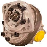 D53690 Hydraulic Pump - Fits Case Fits New Holland Backhoe Loaders