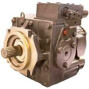 59740746 Replacement Hyd Pump Fits Ingersoll Rand