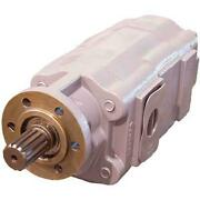 325710 Replacement Hyd Pump Fits Wagner Mining