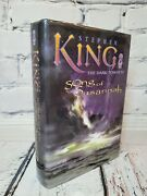 Stephen King Song Of Susannah, The Dark Tower 6, Illustrated Grant 1st Edition