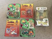 Rare Signed Lot Of Rat Fink Ed Big Daddy Roth The Original Rad Rods Collection