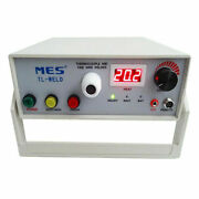 Tl-weld Thermocouple Spot Welder Rechargeable Thermocouple Wire Welder