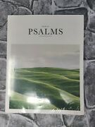 Book Of Psalms - Alabaster Bible By Alabaster Co. Paperback New Ships Free