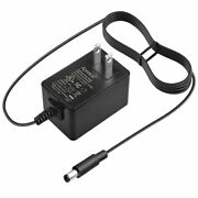 Ul 9v 1a Ac Adapter For Leapfrog Leappad 2 32610 Kids Tablet Charger Power Cord