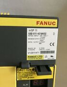 1pc Used Fanuc A06b-6111-h011h550 Servo Amplifier Tested In Good Condition