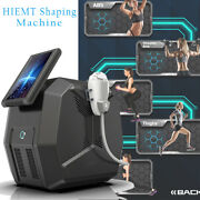 Emslim Contouting Magnetic Machine Muscle Stimulator Ems Body Shaping Slimming