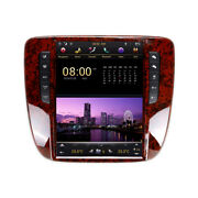 12.1 Android 9.0 Tesla Vertical Screen Radio 4+64 For Chevrolet Tahoe 2007-2013