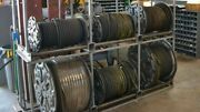 Gates 12cr2 Hydraulic Hose Fullreel 220' 3/4 3125 Psi 2-wire Comparable To 12g2