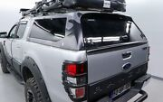 Nissan Navara Canopy 300kg Load Capacity + Roof Top Tent For Hunting Camping