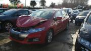 Trunk/hatch/tailgate Without Rear View Camera Fits 12-14 Insight 1764356