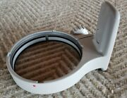 Canon Tripod Mount Ring B Size 78mm White. Fits Lens 70-200mm F/2.8 L And More