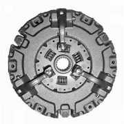 Remanufactured Pressure Plate Assembly Compatible With John Deere Yanmar Satoh