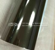 Stretchable Mirror Chrome Car Vinyl Wrapping Sheets Roll Film Auto Stickers New