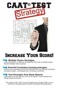 Caat Test Strategy Winning Multiple Choice Strategies For The Canadian Adul...