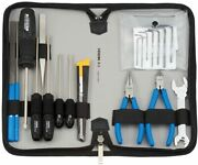 Hozan Tool Set Contents 21 Points Ideal For In-vehicle Tools Compact Set Jp