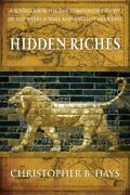 Hidden Riches A Sourcebook For The Comparative Study Of The Hebrew Bible An...