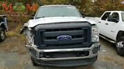 Front Axle Chassis Cab Srw 3.73 Ratio Fits 13-16 Ford F350sd Pickup 1711896