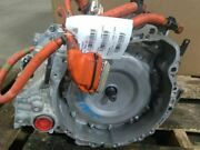Automatic Transmission Vin D 5th Digit Hybrid 2.5l Fits 12-17 Camry 1716326