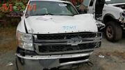 Rear Axle Drw Chassis Cab 3.73 Ratio Fits 11-14 Sierra 3500 Pickup 1707940