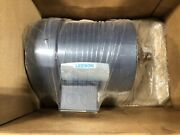 Leeson C6t17fc10e Electric Motor 1/2 Hp 1725 Rpm 3 Phase W73