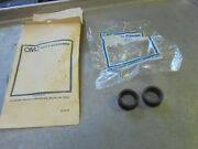 Vintage Nos Omc Johnson Evinrude Outboard Lot Of Two Grommets 321692