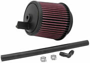Kandn Motorcycle Air Filter For Trx700xx - Ha-6808