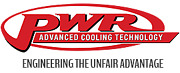 Pwr5064sp - Fit Ford Mustang 68 69 70 Windsor 55mm Radiator Suit 16 Spal Fan