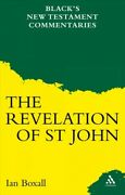 Commentary On The Revelation Of St John The A And C Black New Testament Com...