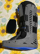 Rthotronix Air Cam Walker Boot Small Ankle Cast Sprain 3b