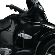 Can-am New Oem Spyder Rt Side Trims - Sold In Pairs 705003983 219400195