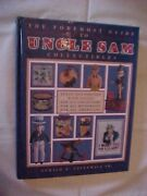 Uncle Sam Collectibles By Czulewicz Antiques Values Guide 1995